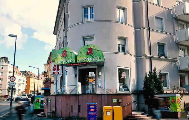 Haemophilie Apotheke Würzburg – Ihr Partner  für Medizin und Bluter Medikamente